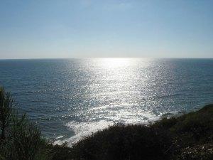 www.CherieShanti.com - Encinitas Ocean