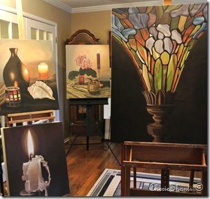 CherieShanti Studio