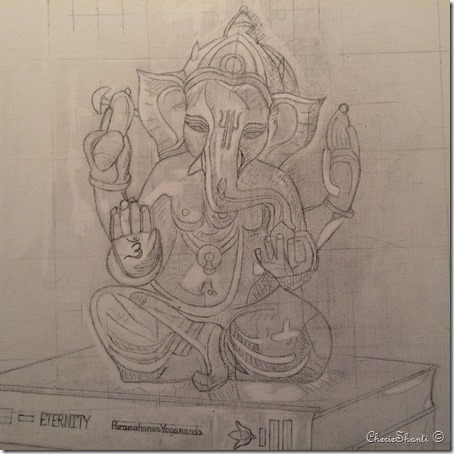 CherieShanti.com - Jyana