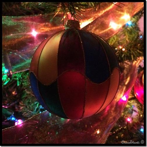 CherieShanti - Christmas