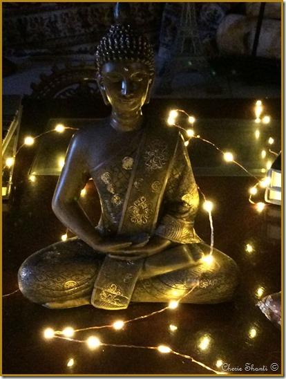 CherieShanti.com - Buddha