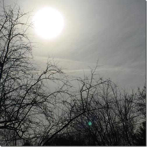 InnerPathWisdom.com - Sun and Orb