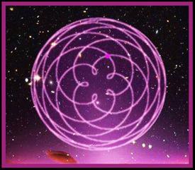 Path of Venus - artist not known, please inform