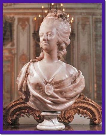 queen-marie-antoinette - artist not known, please inform