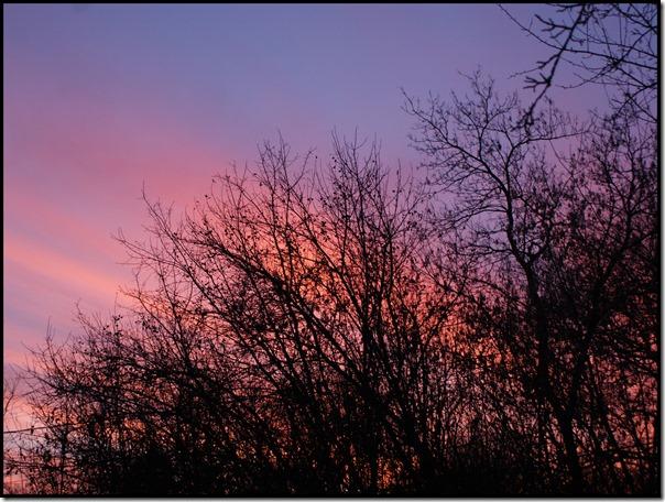 InnerPathWisdom.com - Christmas Sunset